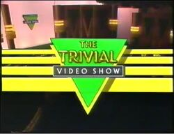 The Trivial Video Show