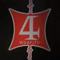 WDAF logo 1964