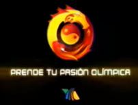 Bijing 2008 - TV Azteca