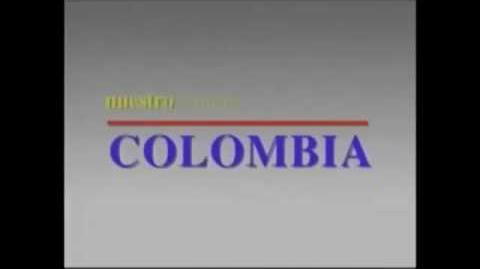CORTINILLA COMISIÓN NACIONAL DE TELEVISIÓN (2000-2001)