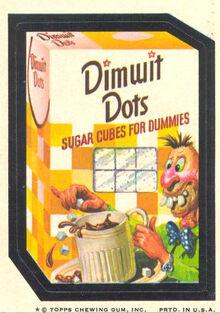 Dimwitdots