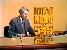 ITN News at 545 Titles (1981)