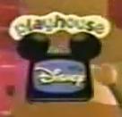 Playhouse Disney 1997 bug