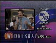 WDIO Geraldo promo 1991