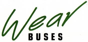 Wear Buses logo 1992