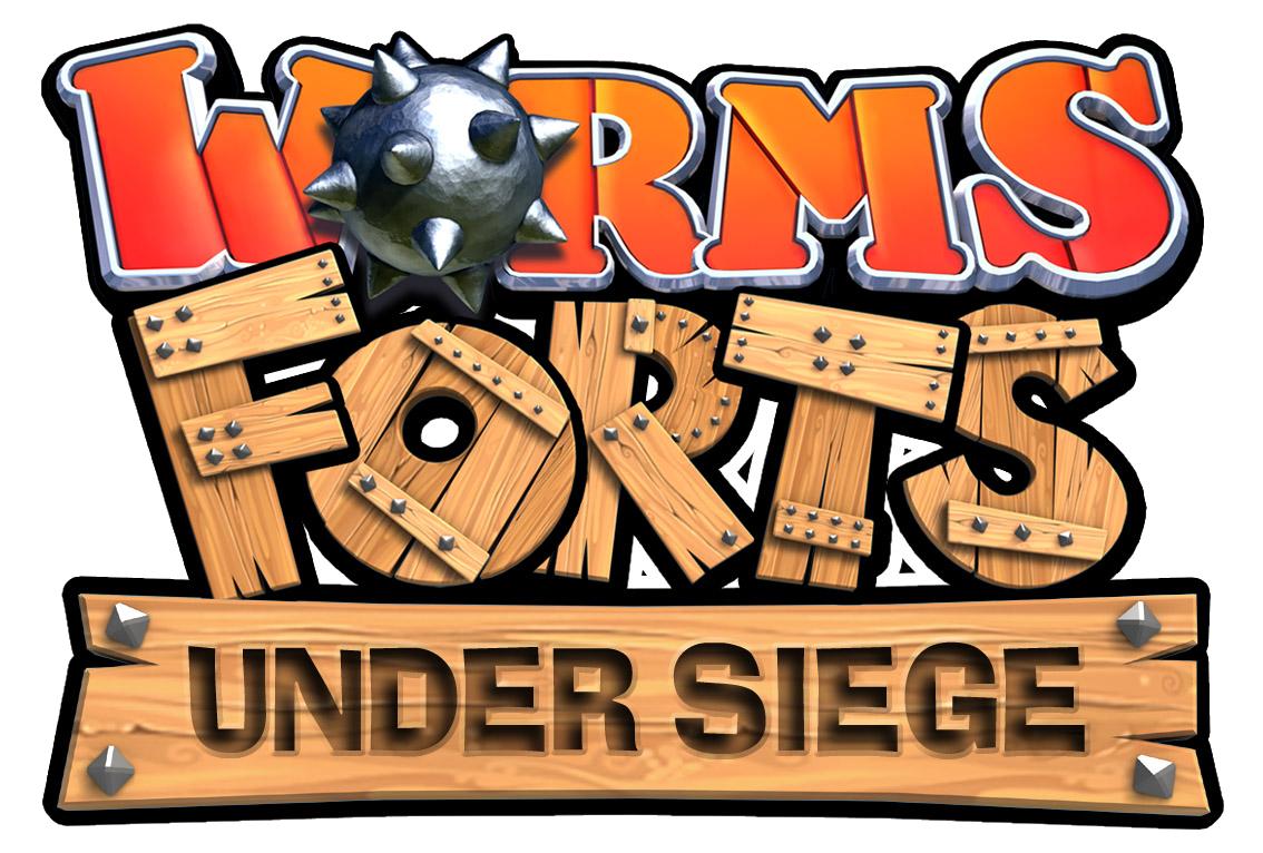 Worms Forts Under Siege