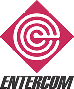 Entercom logo