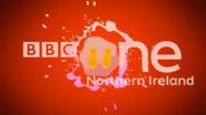 BBC One NI April Showers sting