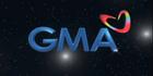 Gma logo in the stars