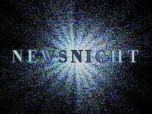 Newsnight 1989 a