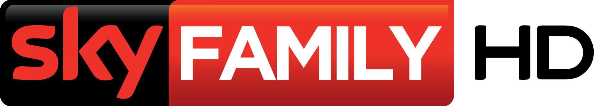 Logo Sky Family
