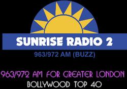 Sunrise Radio 2 2014