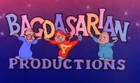 Bagdasarian Productions 1995