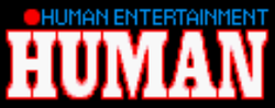 Human Entertainment logo