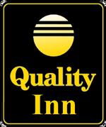 Quality Inn logo 1970s classic