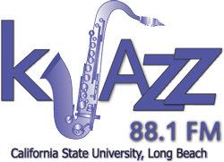 VParticle kjazz logo
