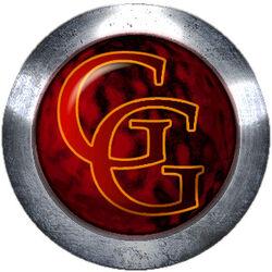 Guilty Gear Icon by Neecross