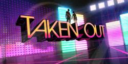 Taken Out Logo