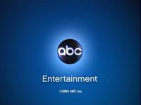 ABC Entertainemnt 2003