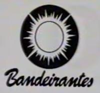 Band sun logo