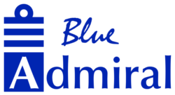 Blue Admiral logo
