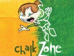 Chalkzone-show