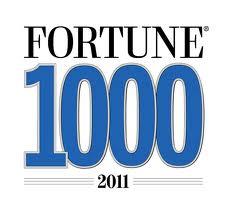 Fortune 1000 1
