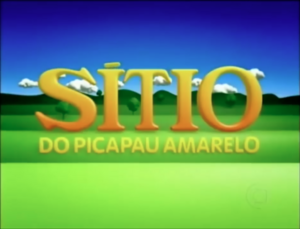 Sítio do Picapau Amarelo 2007 abertura