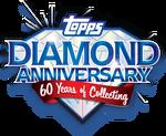Toppsdiamondanniversary
