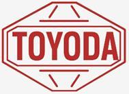 Toyota Logo Diamond