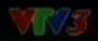 Vtv3 logo