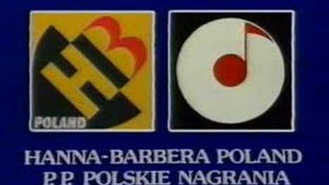 Hanna Barbera Poland