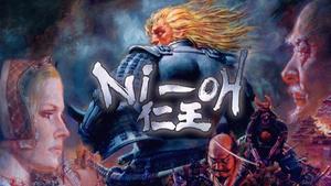 Ni-Oh Tecmo Koei promotional title art