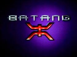 BatangX 2008