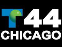 WSNS Telemundo 44 90s logo