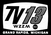 WZZM-TV 1966