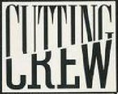 Cutting crew logo