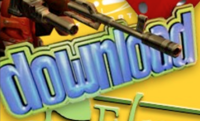 Download 3d logo