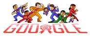 Google Parent's Day in Korea