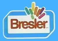 Logo Bresler 1992