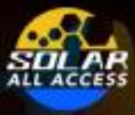 Solar All Access Logo