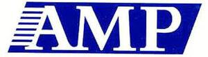 AMP logo 1988