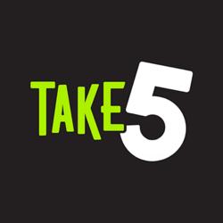 Take 5 2016-present