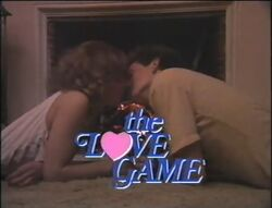 The Love Game alt