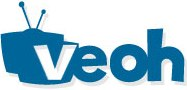 Veoh logo 1