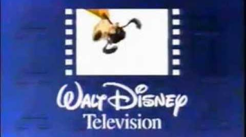 Walt Disney & Buena Vista Television 1992 (Long Version)