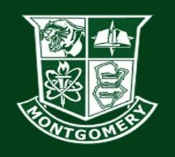 Montgomery High School Logo