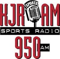 Sports Radio KJR 950 AM