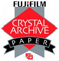 Fujifilm ca paper