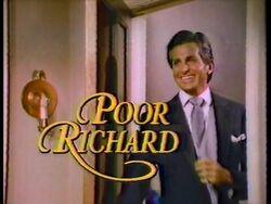 Poor Richard